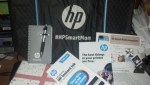 HPSmartMom Welcome Kit