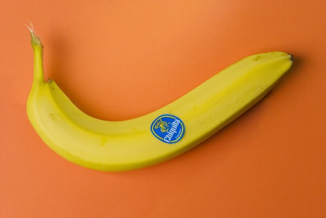 Banana Super Food