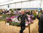 Exotic Chelsea Flower Show-2016