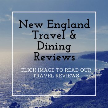 travel new england and dining new england