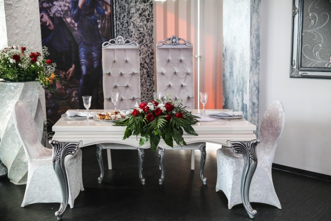 Happily Blended Choosing a Theme for Your Wedding