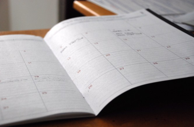 Why a Daily Planner Helps Your Life