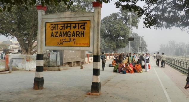 I am from Azamgarh