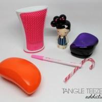 Nouveautés et Trucs à croquer Tangle Teezer (surprise inside !)