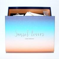 Birchbox Sunset Lovers - Juillet 2015 : Top !