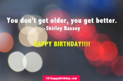 Small Of Happy Birthday Don
