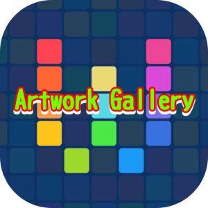 (更に追記あり)アーティスト名からアルバムのアートワーク画像一覧を取得するWorkflowレシピ「Artwork Gallery」を作ってみた。