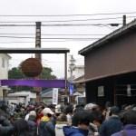 酒好き集まれ!千葉県いすみ市の酒蔵で酒蔵開きが開催