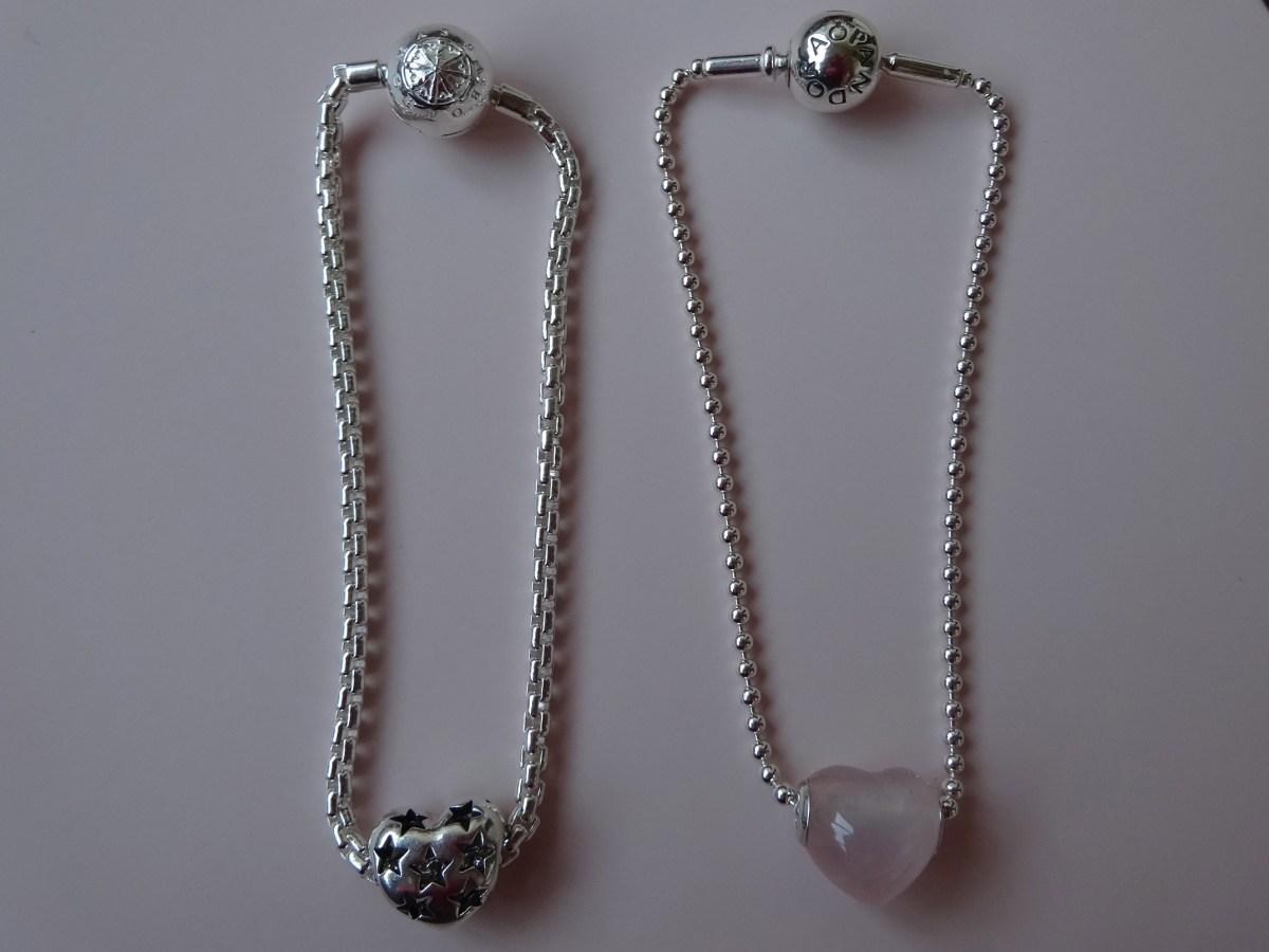 Compability of Thomas Sabo Karma vs. Pandora essence Beads