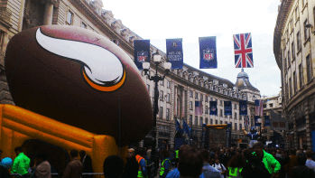 NFL Football London