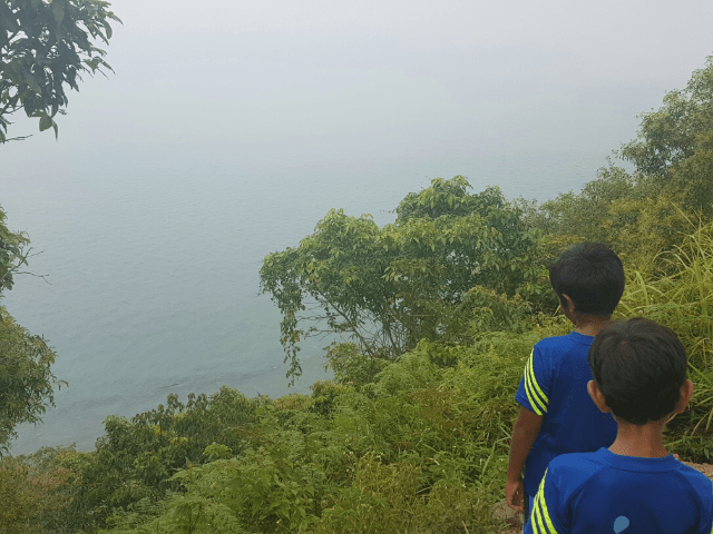 Weekend in Port Dickson – The trails of Tanjung Tuan Forest Reserve