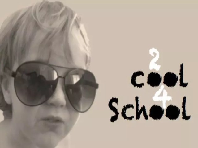 Dadpreneur: Connor from 2 Cool 4 School