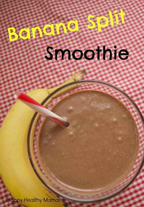Medium Of Dairy Queen Banana Split