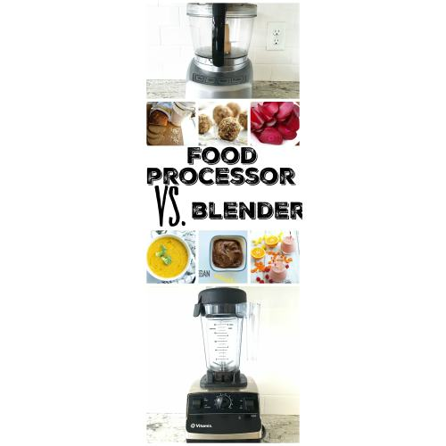 Medium Crop Of Vitamix Food Processor