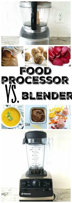 Small Of Vitamix Food Processor