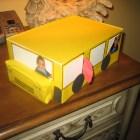 Noah's School Bus