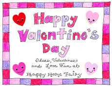 8 Beary Good Valentine Ideas