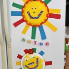 adorable paper plate craft