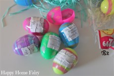 How To Mail Easter Eggs