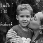 things I wasn't prepared for about motherhood at happyhomefairy.com