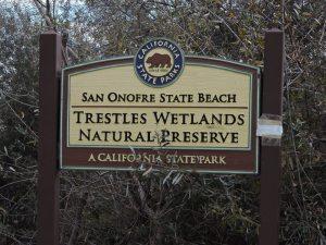 Trestles Wetlands Natural Reserve