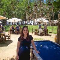 Malibu Cafe Birthday