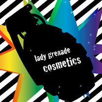 lady grenade logo2
