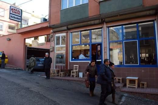 Halil Usta - Gaziantep