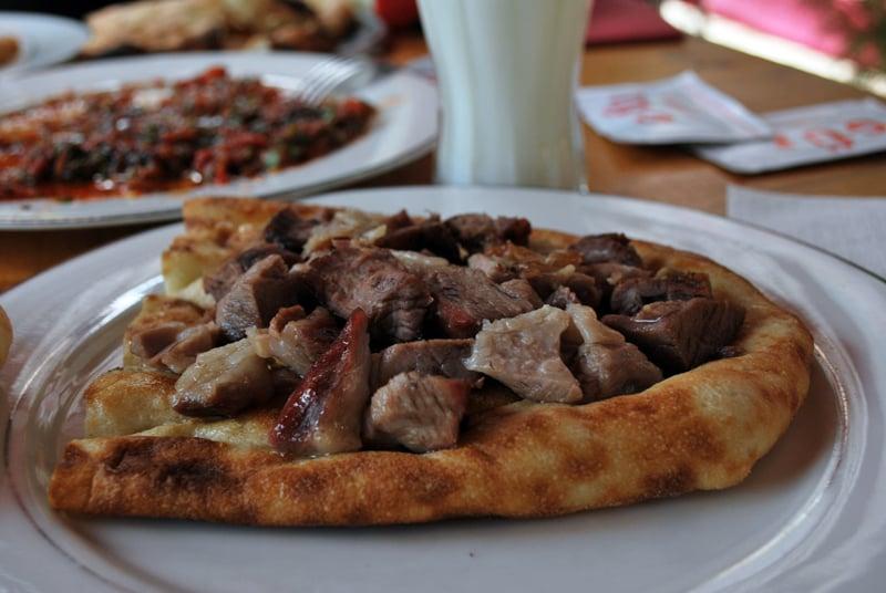 Büryan - Gül Büryan / Fatih