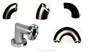 Pipe Fittings – Elbow, Reducing Elbow, Miter bend and Returns