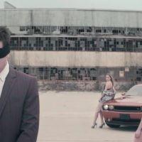 """Chillin' With Rihanna In The KKK: Hoodie Allen // """"No Interruption"""""""