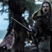 Bear-Man, Or The Expected Tragedies Of Awards Season: 'Son Of Saul' & 'The Revenant'