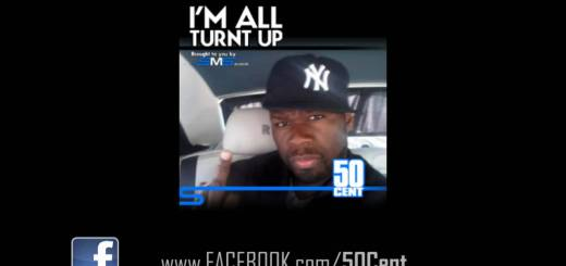 50 Cent – I'm All Turnt Up