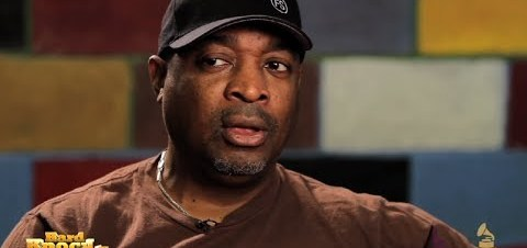 Chuck D talks Ice Cube, N.W.A, Death of Hip Hop groups, Hip Hop needing Black Leaders interview by Nick Huff Barili hard knock tv