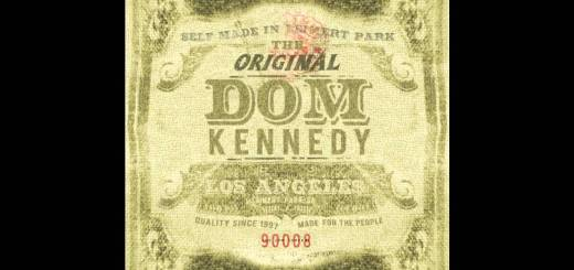 Dom Kennedy On The Way Home