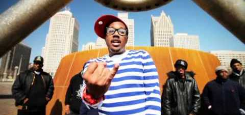 eLZhi – It Ain't Hard To Tell