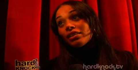 Lauren London on Video Vixens/What she is listening to