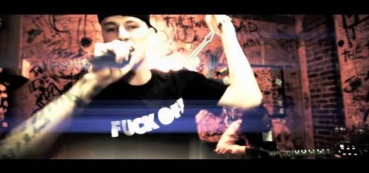 Machine Gun Kelly – Get Laced (Cleveland WINS)