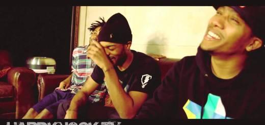 Pac Div talks New Album, Prince, Jim Jones, Basketball and more interview by Nick Huff Barili