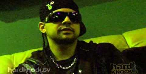 Sean Paul talks about Imperial Blaze, Mom, Stephen McGregor