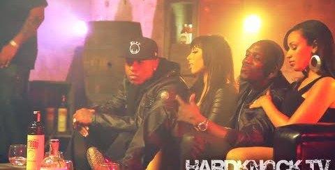 Ya Boy f. Akon – Lock Down Music Video BTS