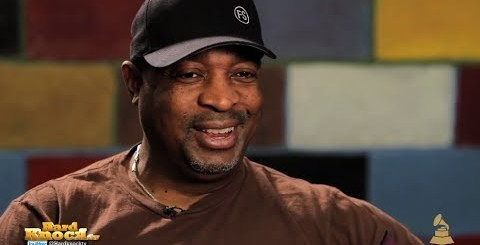 Chuck D talks Writing Process, Bomb Squad, Artists Leaving Major Record Labels
