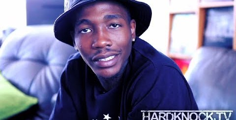 Dizzy Wright talks Having Daughter, Turning down Def Jam, Tech N9ne, Name Change, Bone Thugs