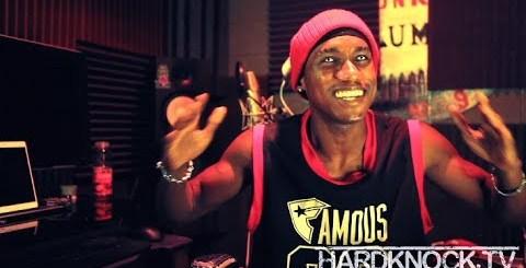 """Hopsin talks Ill Mind 6, Eminem, Macklemore, """"Gay Agenda"""", Racism, Hip Hop"""