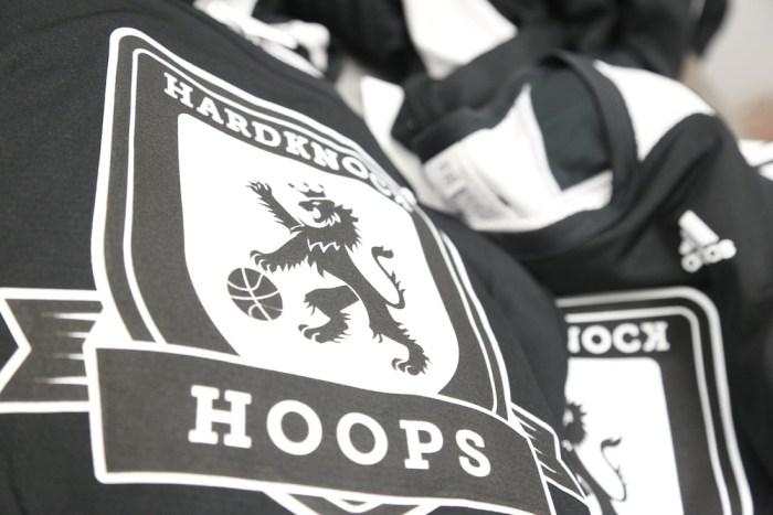 Hard Knock Hoops 2016
