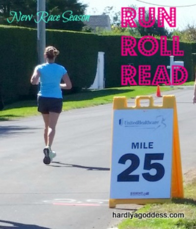 Run Roll Read