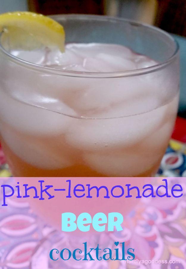 beer lemonade
