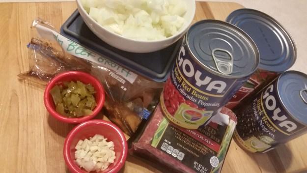 chili ingredients