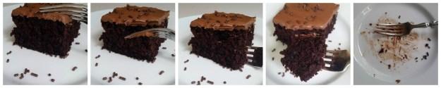polish black cake