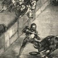 Ahora quieren a Goya